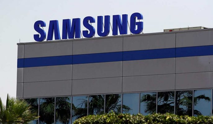 Samsung Ticaret Savaşlarına Rağmen Çin'de Telefon Üretmeye Hazırlanıyor