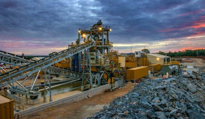 Sanayi Üretim Endeksi Eylül'de Yıllık %3,4 Arttı