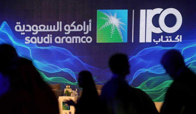 Saudi Aramco İlk Yerel Halka Arz için Aralık Ayına İşaret Etti
