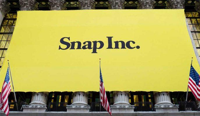 Snapchat Siyasi Reklamları Yasaklamak Yerine Kontrol Etmeyi Tercih Ediyor