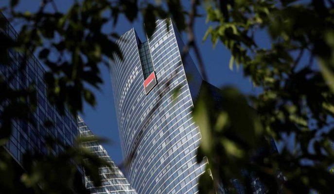 SocGen 3Ç19 Kârı, Yatırım Bankacılığındaki %34'lük Zayıflama ile Azaldı