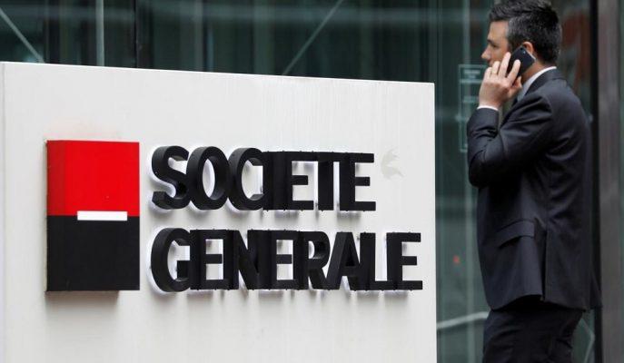 SocGen'e Göre S&P 500 3,400 Puanı Görecek ve Bu Kalıcı Olmayacak