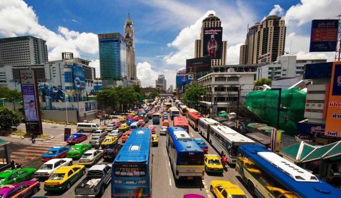 Standard Chartered: Tayland, Ticaret Savaşının Lider Yararlanıcısı