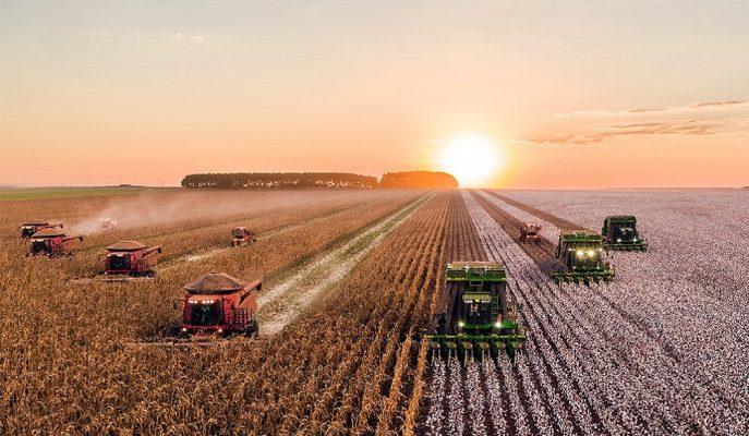 Tarım – ÜFE Ekim'de Aylık Bazda %1,70, Yıllık %18,22 Arttı