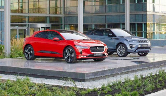 Tata Motors, Jaguar-Land Rover'ın Potansiyel Ortaklığı için BMW'nin Kapısını Çalabilir!