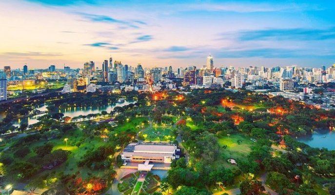 Tayland Ekonomisi 3Ç19'da Büyüme Beklentilerini Karşılamadı!
