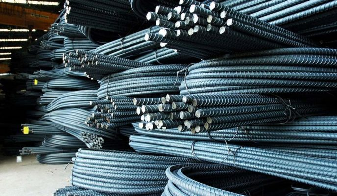 Tayvanlı Çelik Üreticisi Kocaeli'de 100 Milyon Dolarlık Yatırım Yapmaya Hazırlanıyor