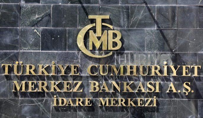 TCMB Yıl Sonu Dolar Kuru Tahmini 5,91'e, Enflasyon ise %12,18'e Geriledi