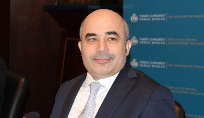 TCMB Başkanı Uysal: Petrol Fiyatlarındaki Düşüş Cari Açığı Azalttı