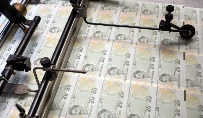 TCMB'nin Açıkladığı Finansal İstikrar Raporu Önemli Gelişmelere Dikkat Çekti!