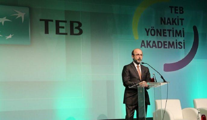 TEB Nakit Yönetimi Akademisi'nin Bu Yılki Teması: Ekonomide Sürdürülebilirlik
