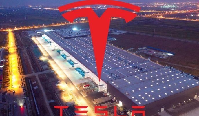Elon Musk Tesla'nın Yeni Tesisini Bir Otomobil Cenneti Ülkesine Kuruyor!