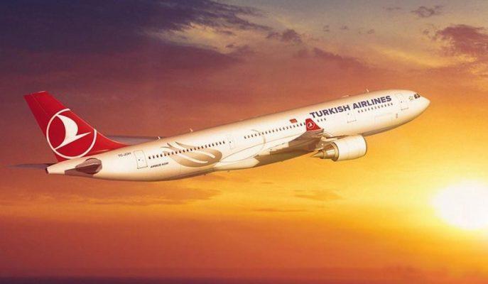Türk Hava Yolları 3Ç19'da 3 Milyar 707 Milyon Liralık Net Kar Açıkladı!