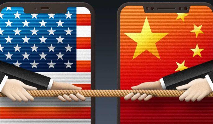 Ticaret Anlaşması Yapılsa Bile ABD'nin Çin Teknolojisine Baskısı Devam Edecek