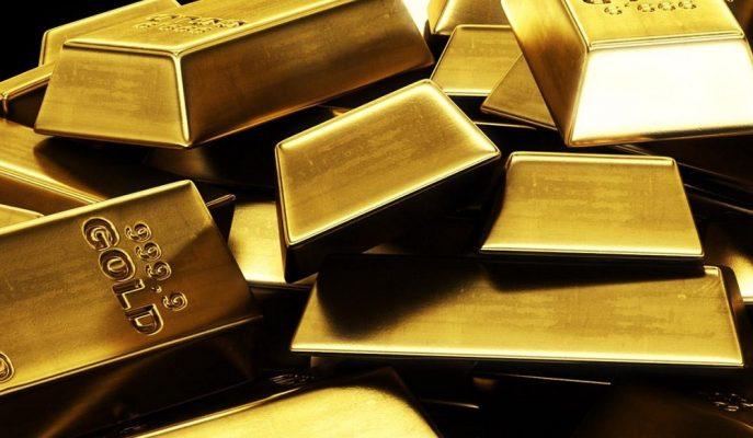 Ticaret Cephesi Gelişmelerinden Etkilenen Altın Fiyatları, 3 Ayın En Düşüğüne Yakın!