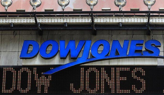 Ticaret İyimserliği Dow Jones Endeksi'ne 27.517 ile Rekor Kaydettirdi