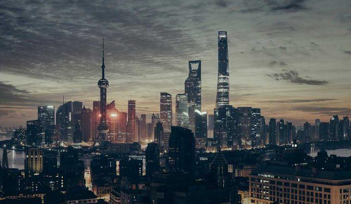Ticaret Savaşı Afrika, Orta Doğu Yarışında Çin'e Üstünlük Kazandırabilir