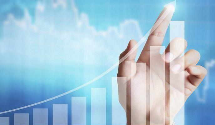 Toplam Ciro Endeksi Eylül'de %4,8 Artış Gösterdi