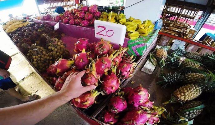 Tropik Meyve İhracatı %7 Artışla 4 Milyon Doları Aşkın Gelir Sağladı!