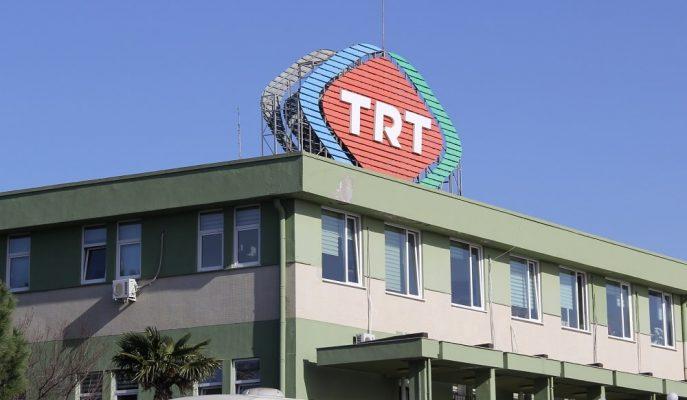 TRT'nin 2018 Yılı Dönemsel Karında %98,1 Oranında Düşüş Oldu