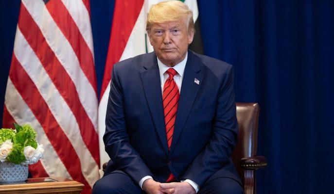Trump'tan İtiraz: ABD Tarifeleri Geri Çekmek İstemiyor!