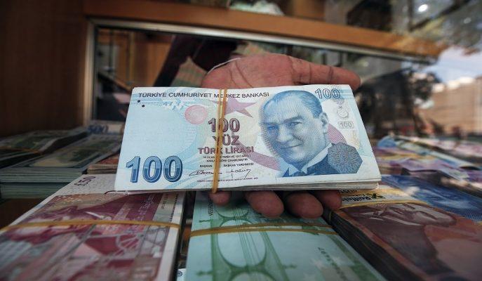 Tüketici Kredileri Ekim'in Son Haftasında 437 Milyar Liraya Yükseldi