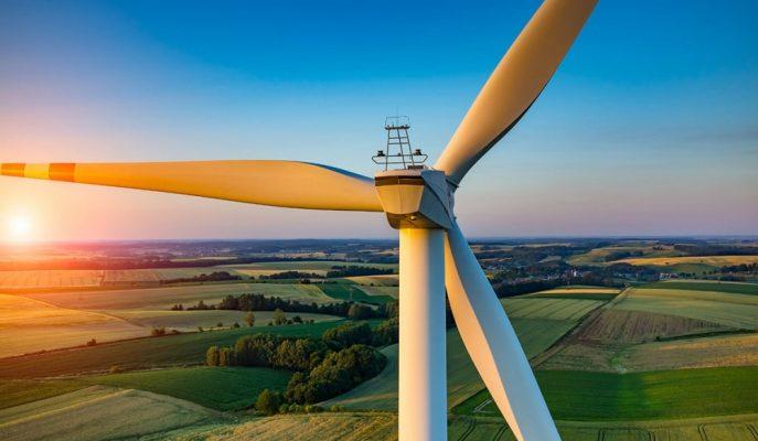 TÜREB/Yıldırım Rüzgar Enerjisine Yapılan Yatırımların 2 Milyar Dolara Çıkabileceğini Söyledi
