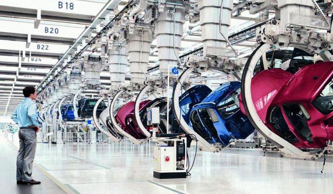 Türk Otomotiv Sektörü 2019 Ocak-Ekim'de İhracat Başarısında Büyük Artış Yakaladı!