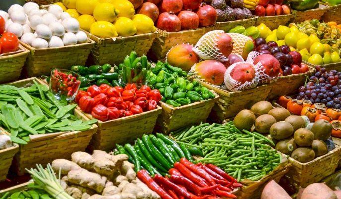 Türkiye 195 Ülkeye 1.690 Tarım Ürünü İhraç Ediyor