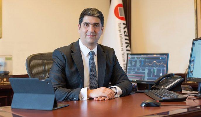 Türkiye Kalkınma Fonu ile Girişimci ve Sanayiciler Desteklenecek