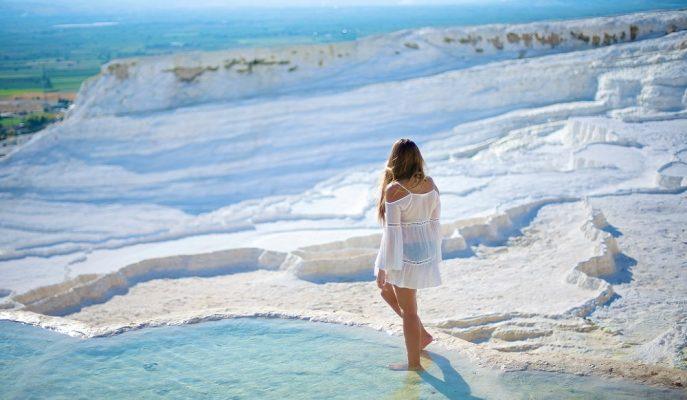 Türkiye Turist Sayısında Dünya 6.'sı Olmasına Rağmen Gelir Açısından Zayıf