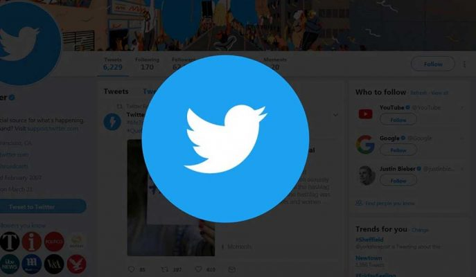Twitter Uzun Süre Giriş Yapılmayan Hesapları Temizlemeye Hazırlanıyor