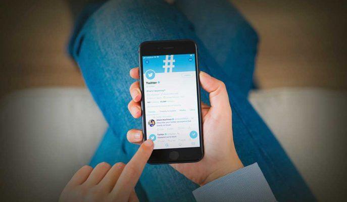 Twitter Paylaşımların Altına Gelen Yanıtları Daha Düzenli Hale Getiriyor