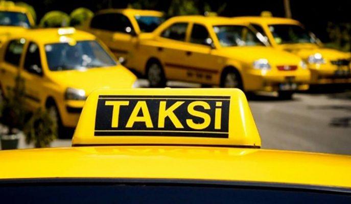 Uber'in Kaldırılmasıyla İstanbul Taksicilerinin Kazançları %25 Arttı