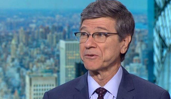 Ünlü Profesör Jeffrey Sachs, Yeni Bir Ekonomi ve Politika Anlayışı Önerdi!
