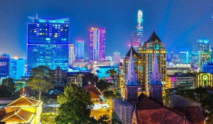 Vietnam, Yenilenebilir Enerji Yolunda Güneydoğu Asya'yı Zorluyor
