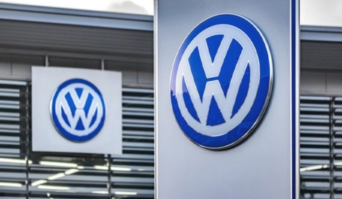 Volkswagen, Çin'de Yapacağı 4,4 Milyar Dolarlık Yatırımla Elektrikli Araçlarını Tanıtacak!