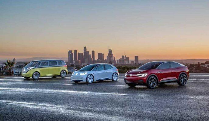 Volkswagen İşletme Kârı ve Satış Tahminlerini Düşürdü!