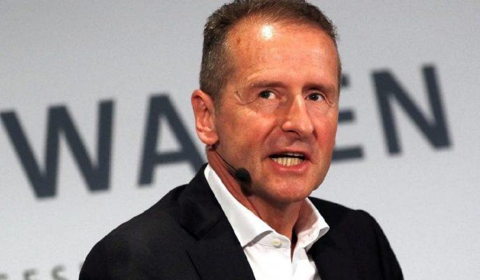 Volkswagen Türkiye Yatırımı Kararını 2020 Yılının Sonuna Kadar Erteledi