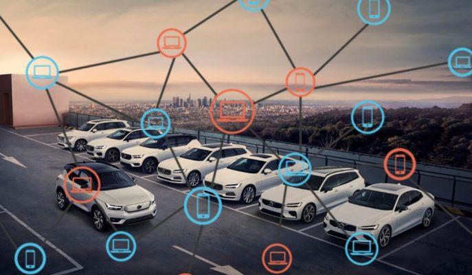 Volvo Akü Hammadde İzini Sürmek için BlockChain Teknolojisini Kullanan İlk Marka Oldu!