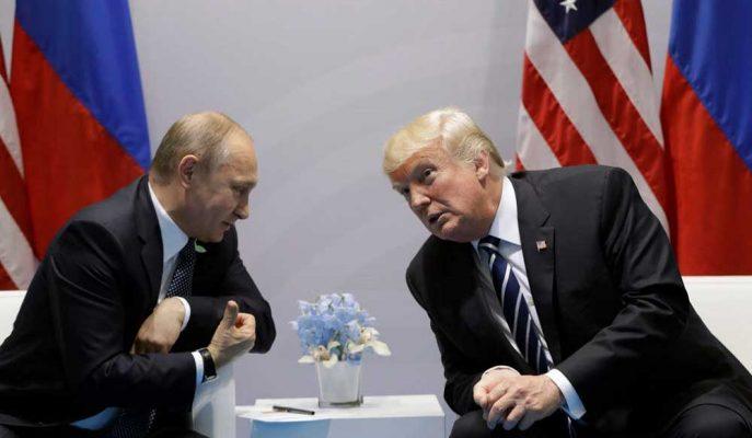 VTB Bank Başkanı, ABD-Rus İlişkilerini ve Ülke Ekonomisini Değerlendirdi
