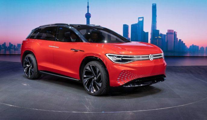 VW Elektrikli Araçlarda Resmen Uçuşa Geçti!
