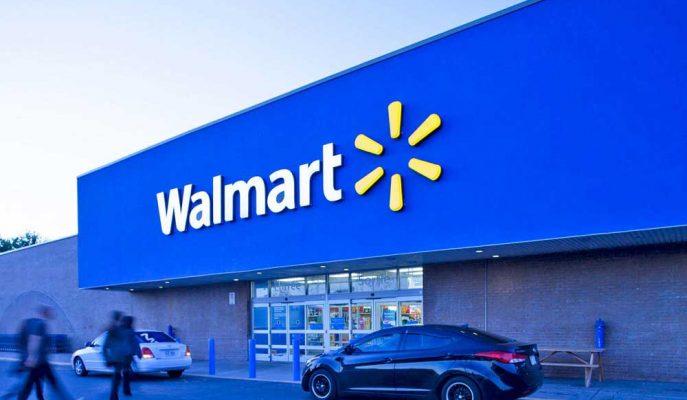 Walmart Kazancı Beklentileri Aştı, Hisseler Daha Yüksek Görünümle Arttı