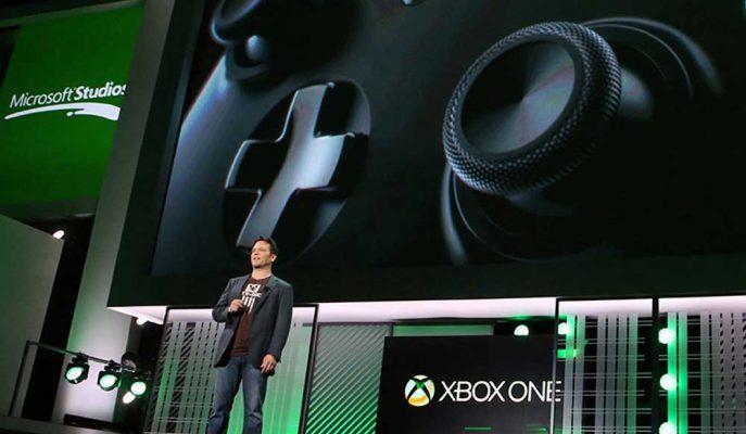 Xbox Yetkilileri Sony'den Övgüyle Bahsederken Stadia'ya Göndermede Bulundu