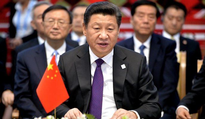 Xi Jinping Ticaret Anlaşmasını Saygı ve Eşitlik Çerçevesinde İmzalamak İstiyor