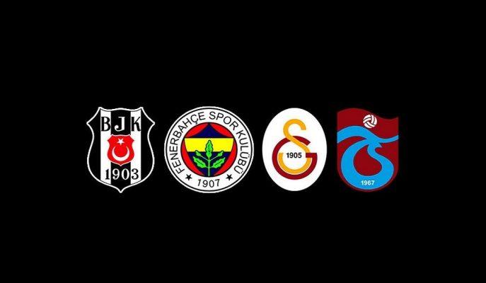 Yapılandırma Açıklamasıyla 4 Büyük Futbol Kulübünün Hisseleri Primlendi