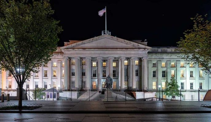 Yatırımcılar Fed Konuşmalarını Beklerken, ABD Hazine Getirileri Daha da Yükseliyor