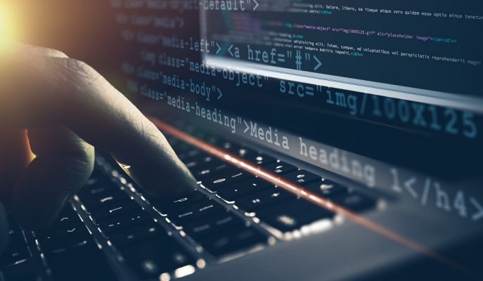 Mevcut Düzeyi 140 Bin Olan Yazılımcı Sayısının 2023'te 500 Bine Çıkarılması Hedefleniyor