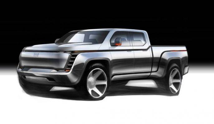 Lordstown Motors, GM Tesislerinden Birini Satın Alarak EV Kamyonet Üretecek!