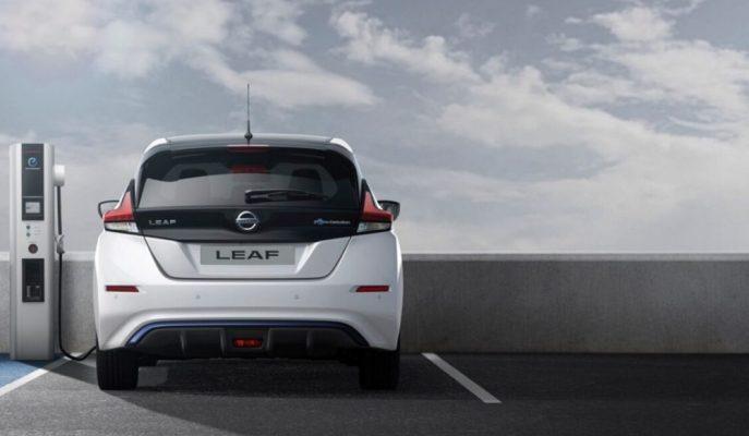 Toyota Prius'un En Büyük Rakibi Nissan Leaf Türkiye'ye Geliyor!